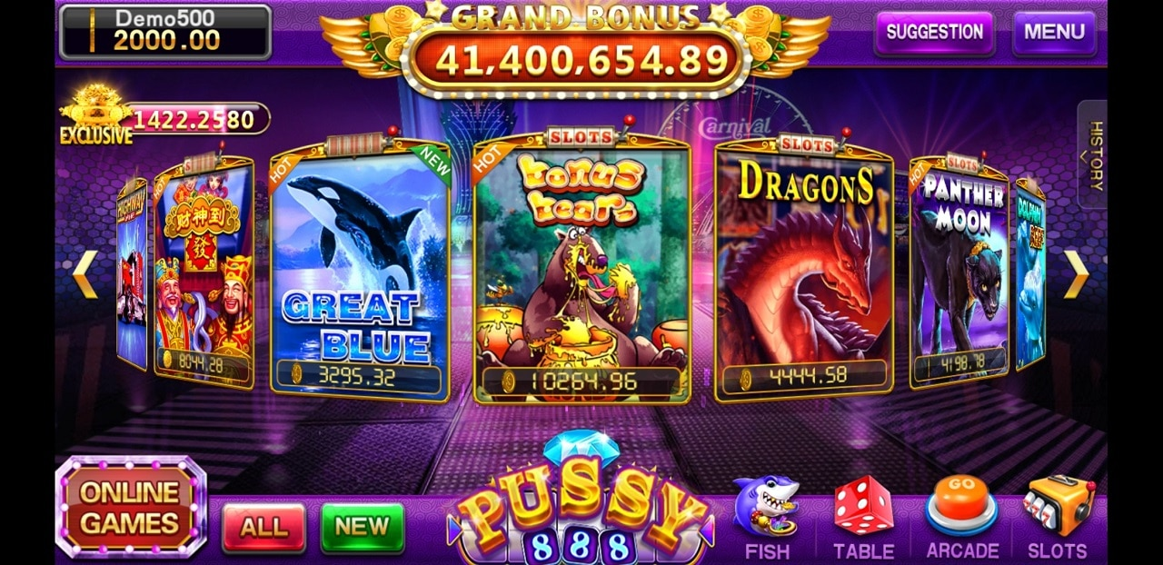 English Harbor Casino - Online Gaming