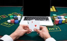 Poker With Associates - FREE Online Video Games