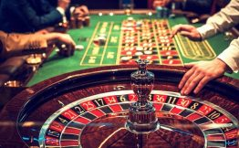 Tips To Select Finest Online Casino - Betting