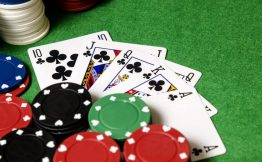 Get Your Favourite Poker Online Game In Form