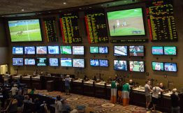 How To Keep On Growing Negative When Gambling Online?