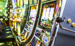 The Four King Casino & Slots