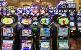 The Very Best Internet Casino Slots