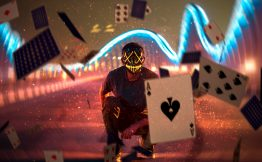 The Glitz and Glam of Gambling Games