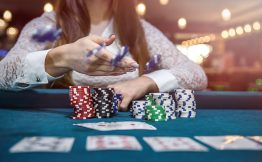 A Free Online Online Poker Card Video Game Trick