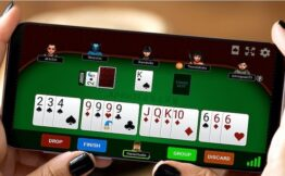 Just How To Play Video Clip Casino Poker Betting