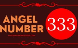 Angel Number 333 - Meaning and Symbolism