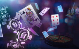 Different Online Gambling Sites