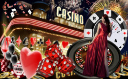 Ways To Get Through For Your Casino