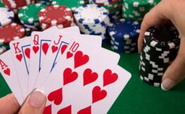 6 Stunning Realities Regarding Online Gambling Informed By A Specialist