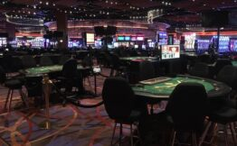 How To Educate Online Casino