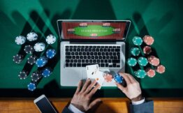 The Most Typical Errors Folks Make With Gambling