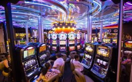 Points You Have Got In Constant With Online Casino