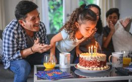 Why Indoor Birthday Celebration Places Is The One Ability