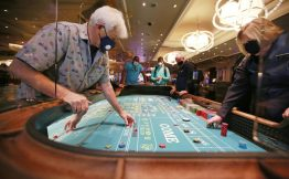 Tips With Online Casino