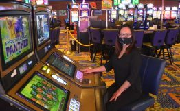 What's New About Online Gambling