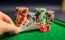 Lessons About Casino You May Need To Learn To Succeed