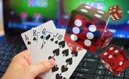 Online Casino Your Parents Would Be Proud Of