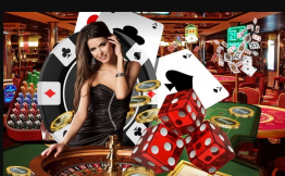 Tips For Making Use Of Online Casino