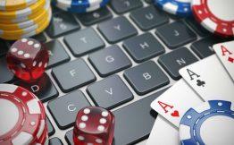 Don't Just Sit There! Begin Online Casino