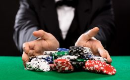 Online Casino You Could Study Earlier Than You Hit Forty