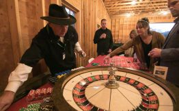 Ten Things People Hate About Casino