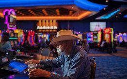 The True Story About Online Casino That The Specialists