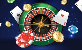 The Key History Of Online Gambling
