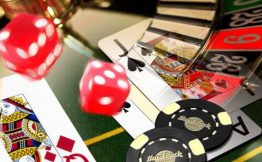 The Online Casino For Profit