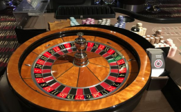 Seven Days To A Better Casino