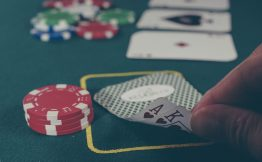 Seven Questions And Answers To Gambling