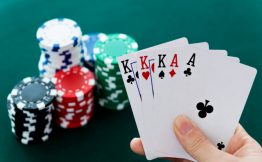 Stop Losing Time And begin Online Casino