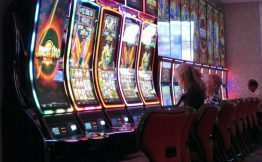 Rules Not to Observe About Gambling