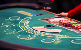 Four Methods You Need To Use Online Casino To Develop Into Irresistible To Prospects